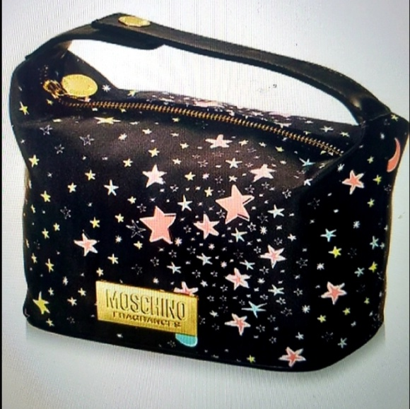 Moschino Handbags - Moschino Clutch ✨